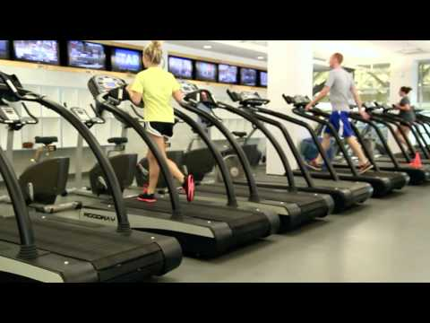 Georgia State University Recreation Center Promotional Video | By Clinton Begley