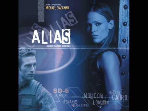 ALIAS soundtrack - Season 1 - 15 Arvin at the Poles