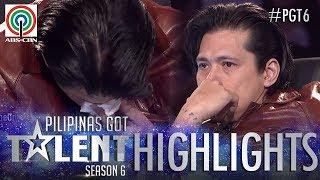 PGT 2018 Highlights: Robin, naluha nang marinig ang pinagdaanan ng Duo Rapper
