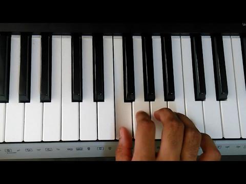 Kisi Disco Mein Jaaye | Bade Miyan Chote Miyan | Keyboard