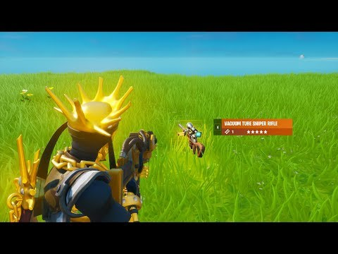 8 Fortnite Glitches In 1 Video