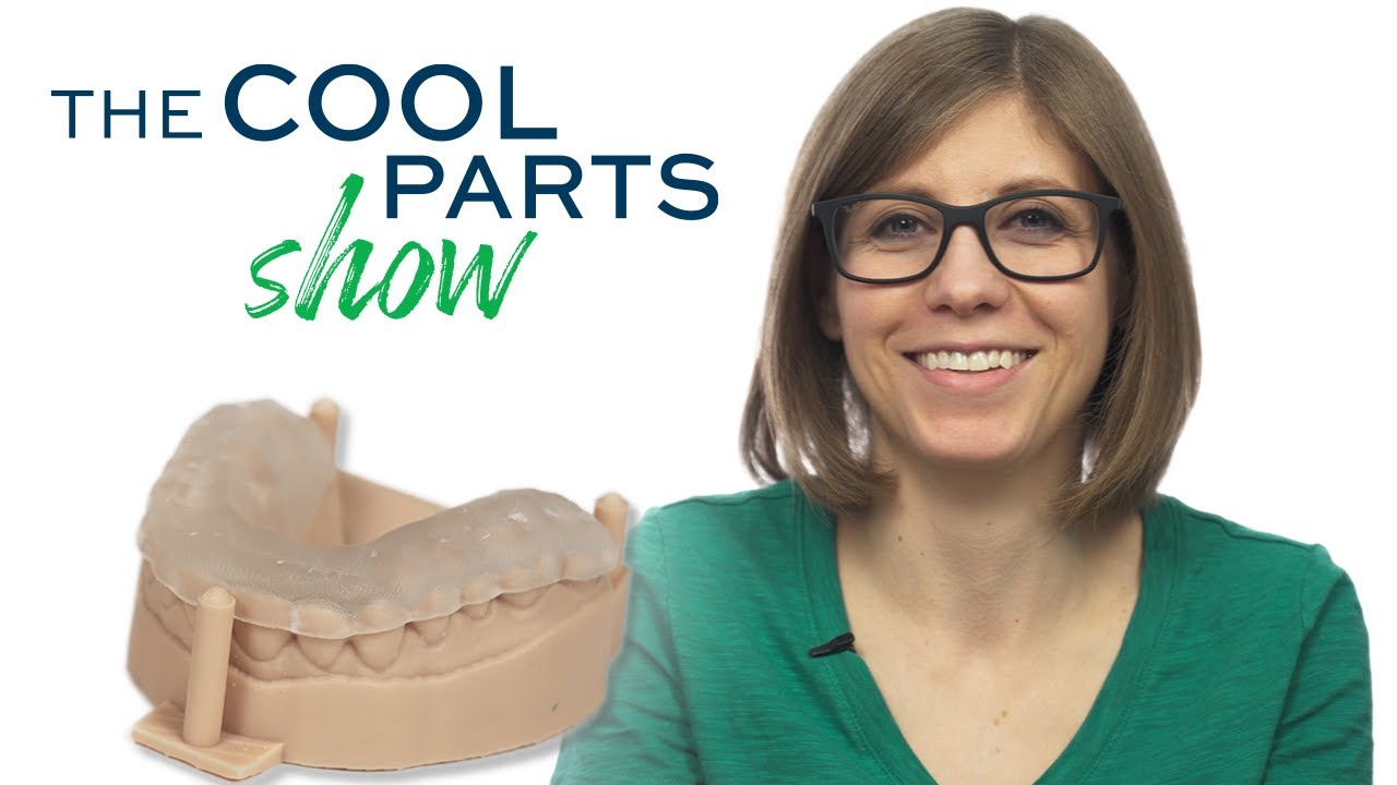 The Cool Parts Show Stephanie Hendrixson Spectrum Dental
