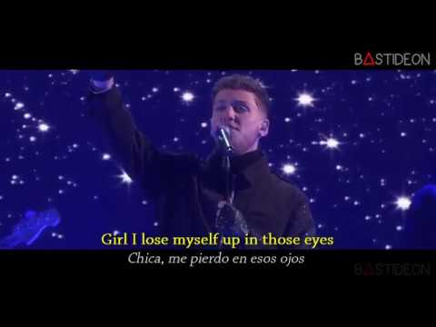 Bazzi - Mine (Sub Español + Lyrics)