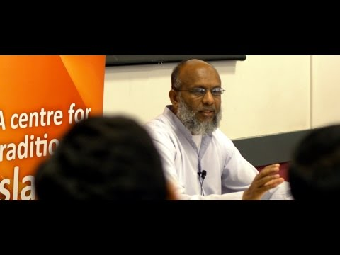 Degree in Islamic Scholarship - London & Online -