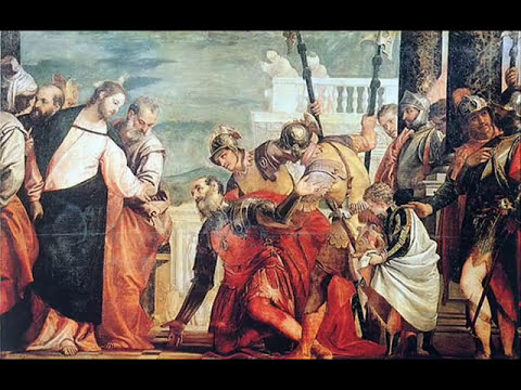 O Come Emmanuel, Catholic Hymns - Messianic Prophecies