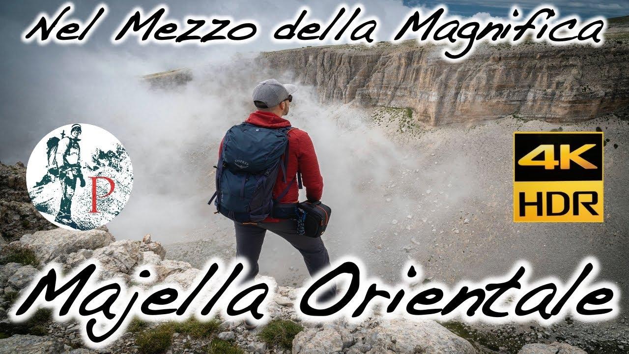 Download SULL' ALTARE DELLO STINCONE - MAJELLA ⛰️