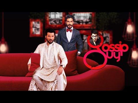 Anil Kapoor, Harshvardhan Kapoor | Gossip Guy