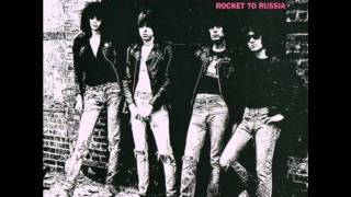 Ramones - I Wanna Be Well
