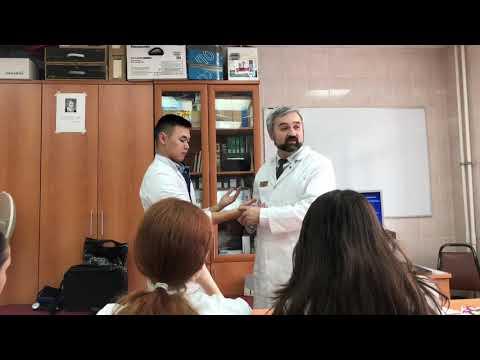 Пропедевтика - пульс