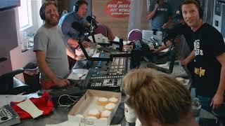 Jelly Donut Karaoke!