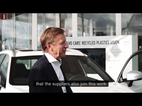 Volvo Cars highlights from the Ocean Summit 2018