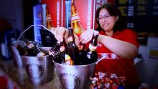 Ambev - Nosso Bar - Modelo de Franquia