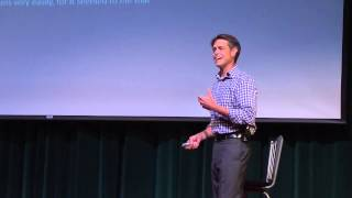 Think big | Tom Niermann | TEDxYouth@GVHS