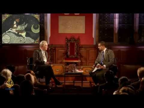 RICHARD DAWKINS Debates MUSLIM JOURNALIST