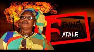 FEMME FATALE, La vie en NOIR et BLANC 4, Long métrage Ivoirien avec Adrienne Koutouan