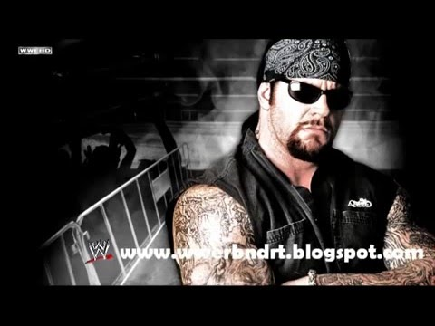 2002 The Undertaker - 9th Theme Song - 'Dead Man Walking ...