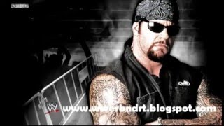 2002 The Undertaker - 9th  Theme Song  -