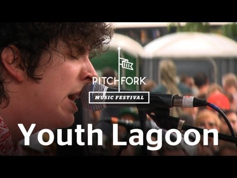 """Youth Lagoon perform """"Afternoon"""" at Pitchfork Music Festival 2012"""