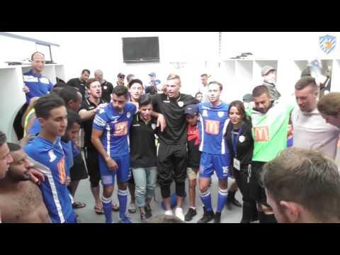 2017 Westfield FFA Cup Highlights: Northcote City v North Geelong Warriors