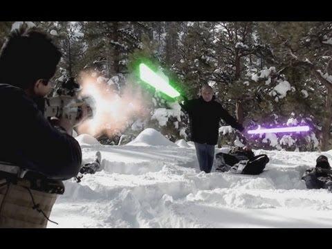 Operation Jedi Force Ambush