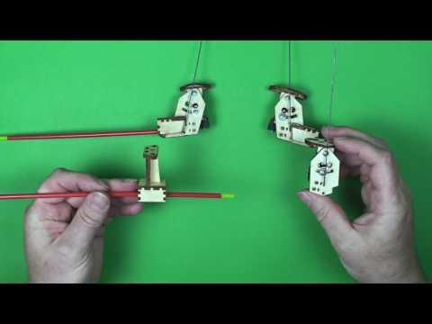 bullfrog switch machine