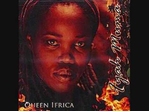 QUeen Ifrica - Daddy