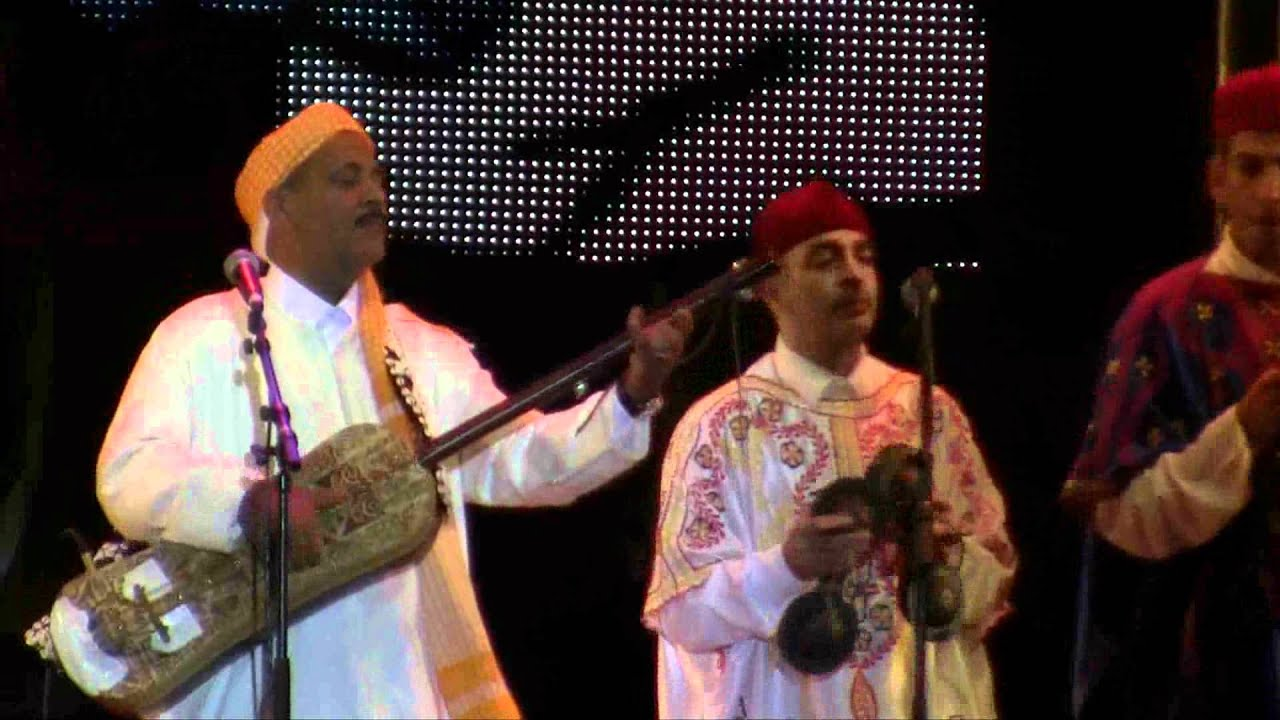 music hamid el kasri 2012