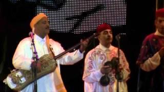 hamid el kasri festival gnaoua 2012 vi