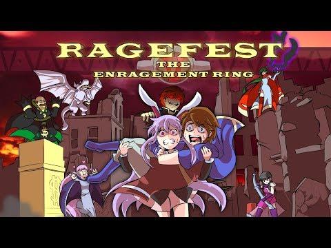 Ragefest V: The Enragement Ring OFFICIAL ANNOUNCEMENT
