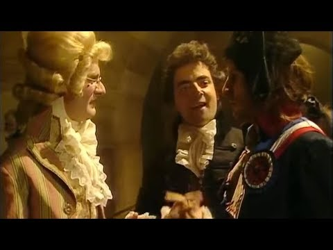 Blackadder vs the French Revolution - Blackadder The Third - BBC Comedy Greats