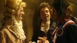 Blackadder vs the French Revolution - Blackadder The Third - BBC Comedy Greats