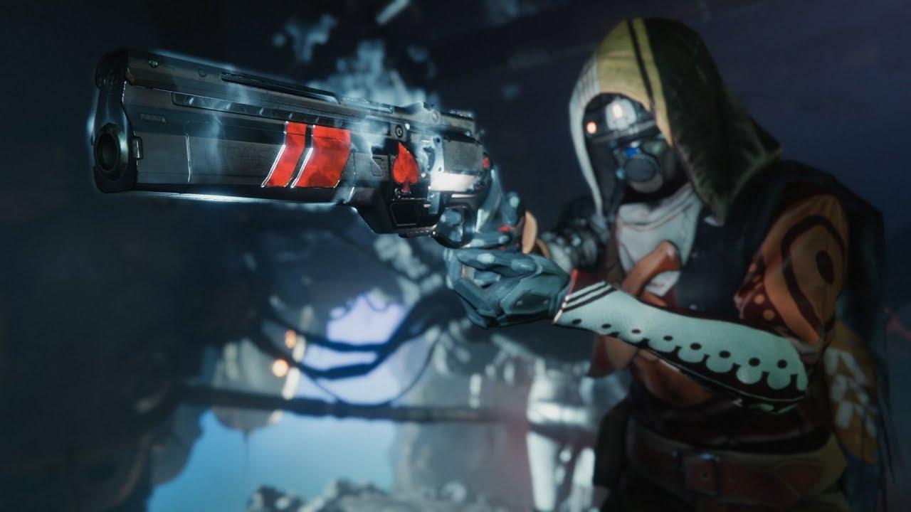 Стали известны бонусы за предзаказ DLC «Отвергнутые» для Destiny 2 (видео)