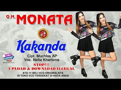 NELLA KHARISMA - KAKANDA - MONATA