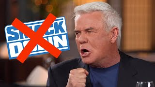 The Real Reason For Eric Bischoff's WWE Departure