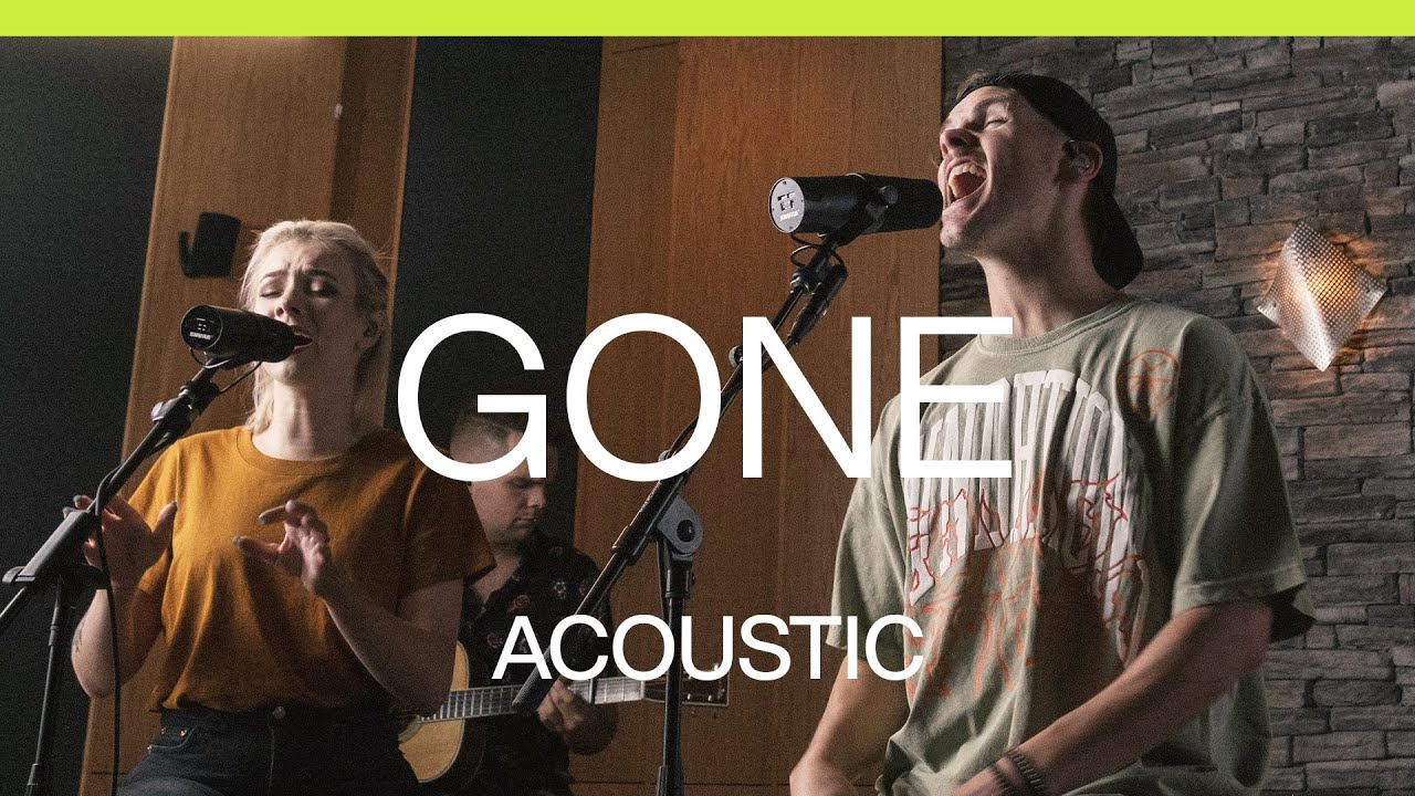 Gone | Acoustic | Elevation Worship