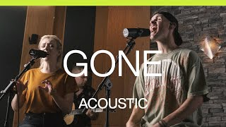 Download Gone | Acoustic | Elevation Worship Mp3 and Videos