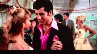 Grease/Sha Na Na-Those magic changes