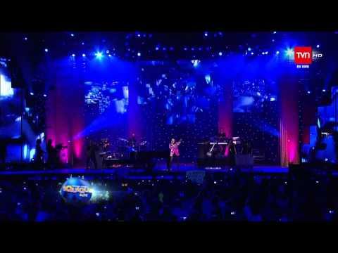 Demi Lovato En Vivo, Festival de Iquique 2012 HD / Demi Lovato Live 2012 Iquique's Festival