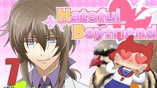 HATOFUL BOYFRIEND - Part 7 SHUU ENDING - A beautiful romance