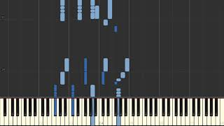 Video Animal Crossing New Leaf - K.K. Jongara [Piano Tutorial] download MP3, 3GP, MP4, WEBM, AVI, FLV Juni 2018