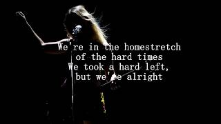 Maren Morris ft  Hozier - The Bones (Lyrics)