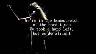 Gambar cover Maren Morris ft  Hozier - The Bones (Lyrics)