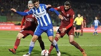 Izvještaj: FK Sarajevo - FK Željezničar 1:3 (FULL HD)