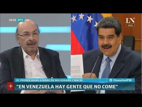 Joaquín Morales Solá: Bolsonaro-Macri, acuerdos, Mercosur y Maduro