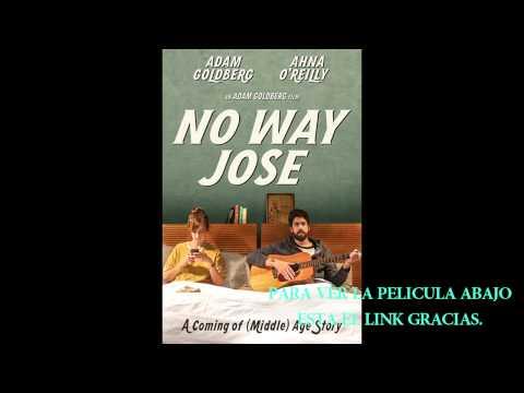 NO WAY JOSE///DE NINGUNA MANERA JOSE///DOBLADA ESPAÑOL LATINO