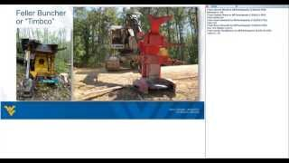 An Introduction To Forest Harvesting Systems