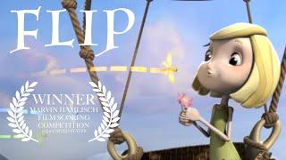 """Flip"" - Music by Jeremy Leidhecker"
