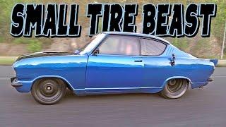 видео Opel Kadett