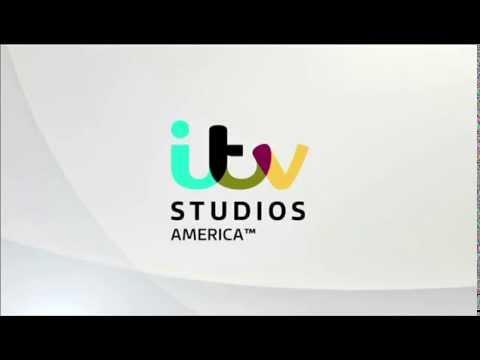 ITV Studios America Logo (2013)