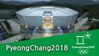 (ENG) PyeongChang: Preparing for the success of the Olympic Games in 2018
